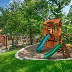 необычный детская площадка для детей своими руками