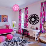 чудесная спальня для девочек фото