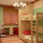 чудесная детская комната для девочки интерьер