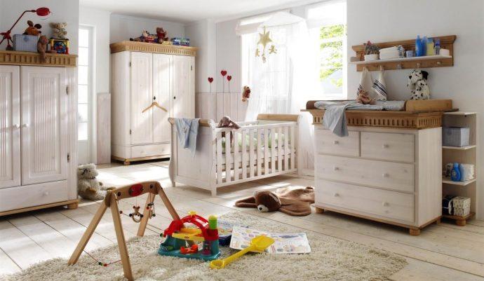 цветная детская мебель в детскую спальню для девочки фото дизайна