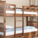 функциональная детская кроватка для малыша фото