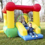 необычный игровая площадка для ребенка из массива дерева