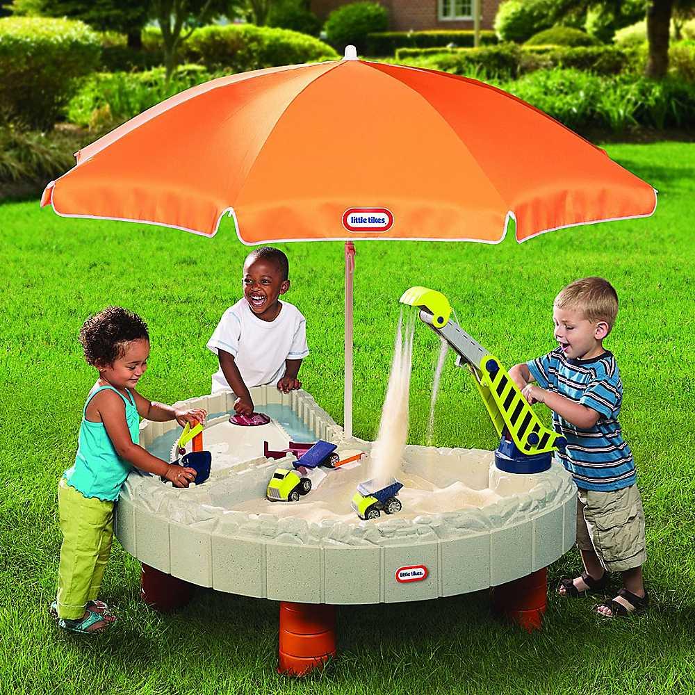 Фото песочниц для детей