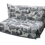 небольшая кровать диван для детей в комнате фото
