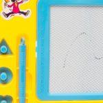 интерактивная досточка для рисования для развития рук фото
