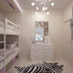 чудесная комната девочки дизайн
