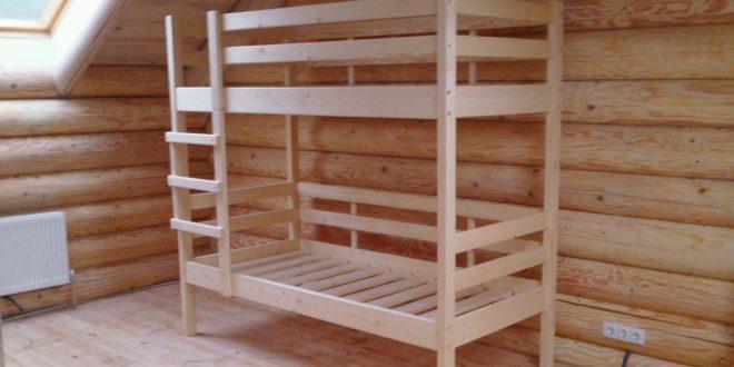 Схема детской кровати своими руками фото 992