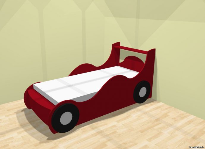 деревянная кровать своими руками дизайн фото интерьера