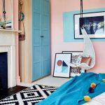 небольшая спальня маленькая фото