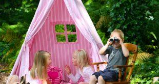 прикольный детская площадка для развлечений