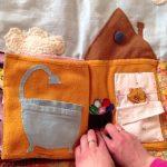 цветной детский коврик с машинками фото