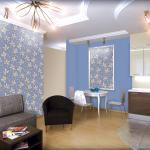 уникальные обои в комнату erismann немецкие дизайн