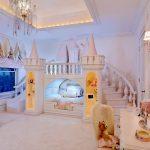 пример комнаты в необычном стиле
