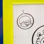 волшебная доска для детей для развития картинка