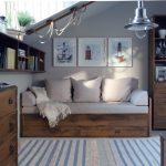 сборка кроватки с выдвижным комодом