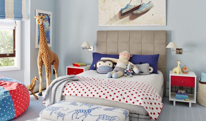 красивая спальня небольших размеров фото