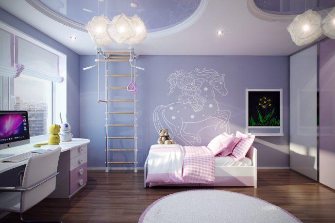красивая спальня маленькая фото дизайна