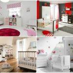 яркая спальня в дизайне лофт фото интерьера