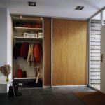 дизайн шкаф в комнате