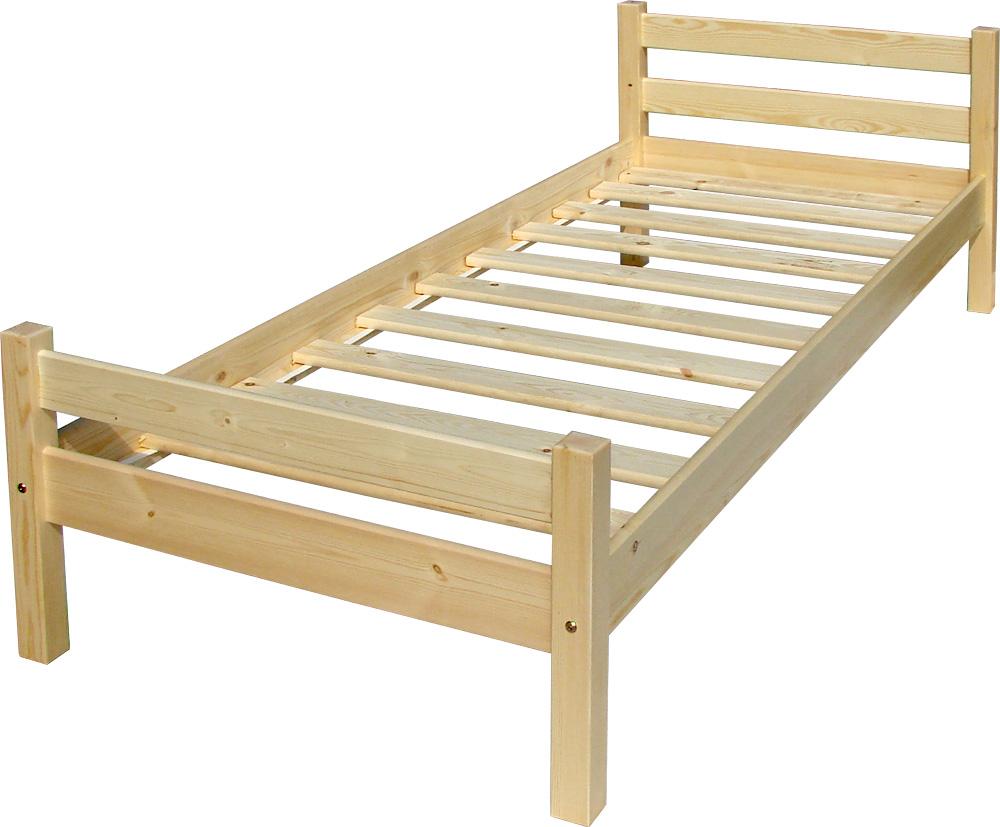Как сделать кровать из досок фото 59