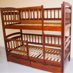 функциональная кровать трансформер для детей пример