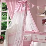 яркий накидка на кроватку дизайн пример