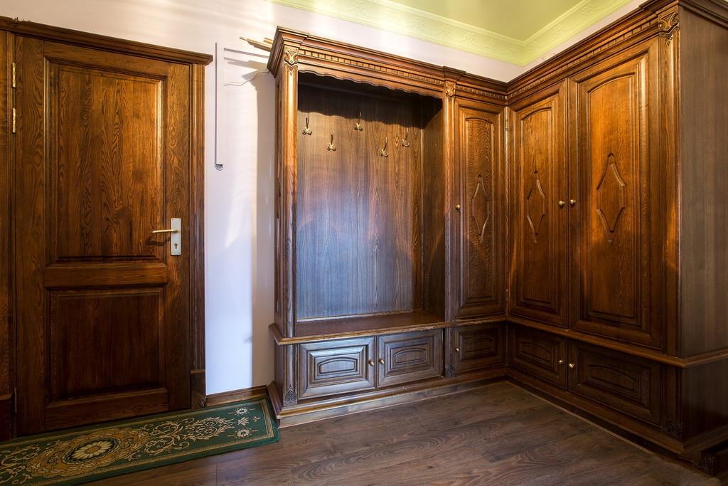 Элитные межкомнатные двери белые в Москве - Купить
