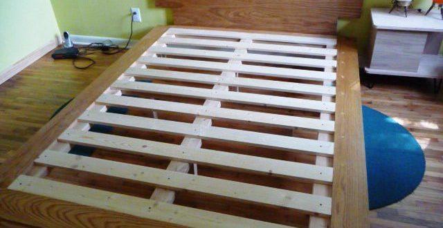Как можно сделать кровать самим 191