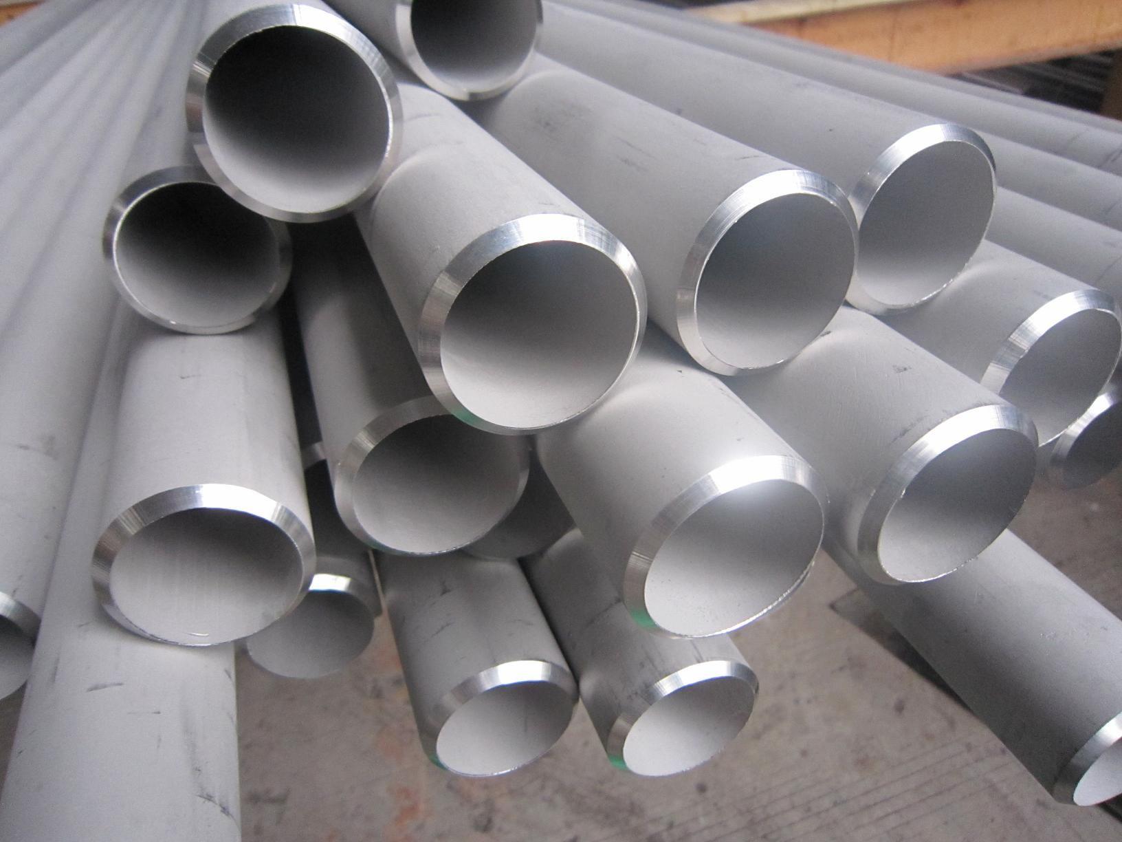 коррозионностойкие стали и сплавы