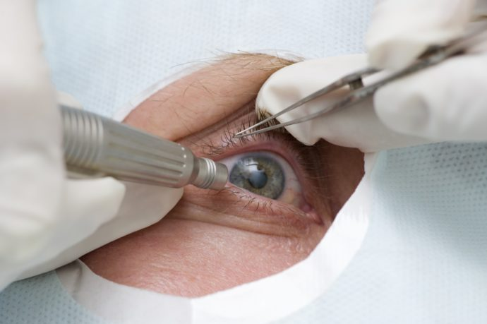 современные офтальмологические клиники