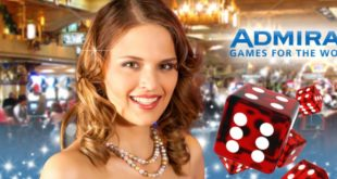 Игра на деньги в казино Адмирал