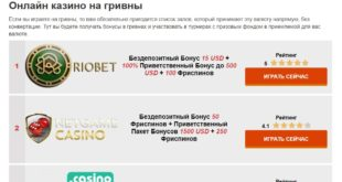 Стратегия управления капиталом для игры онлайн казино на деньги