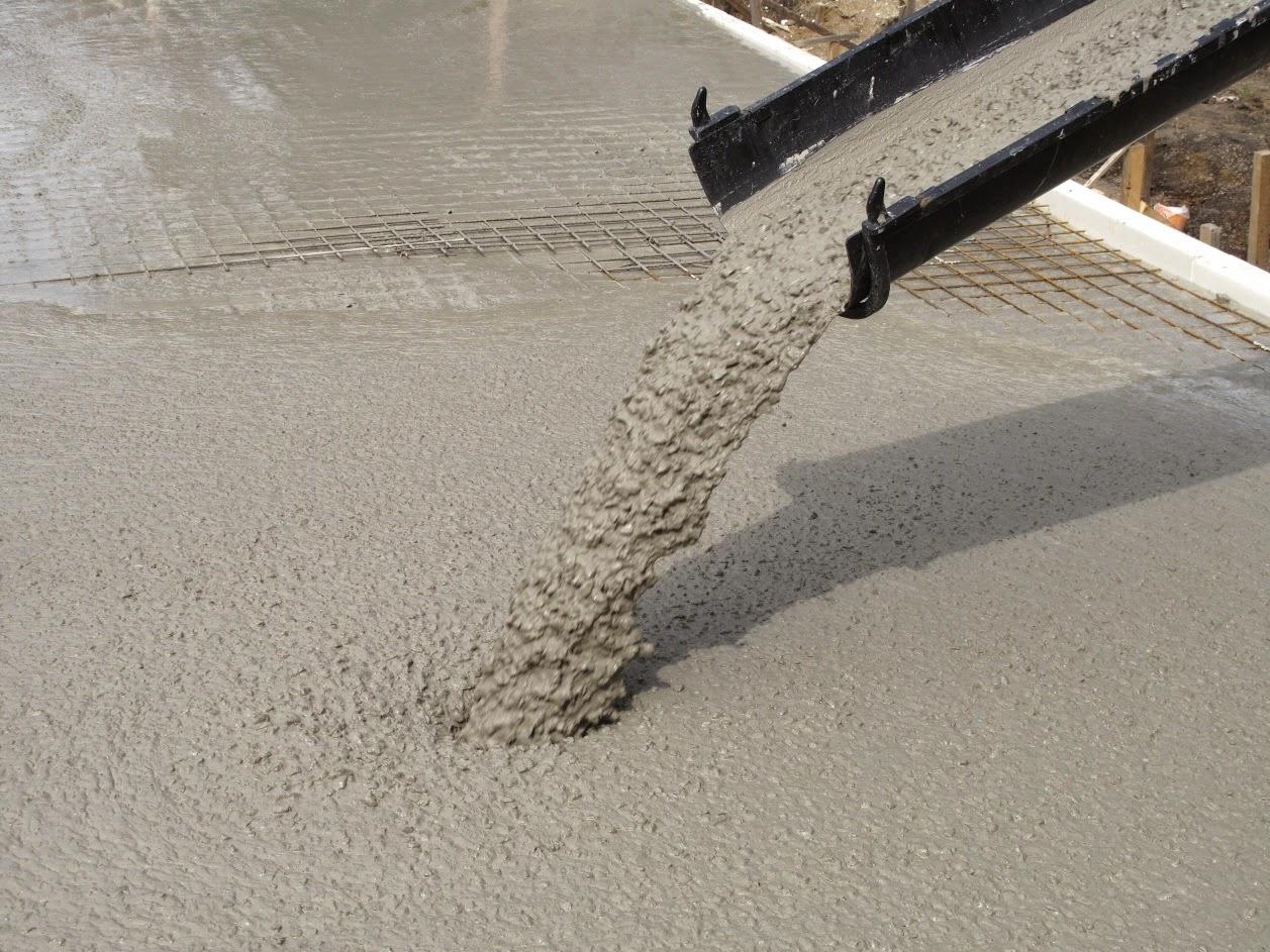 бетон лучший